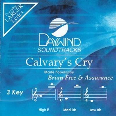 Calvary's Cry