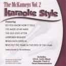 Karaoke Style: Mckamey's, Vol. 2
