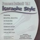 Karaoke Style: Francesca Battistelli, Vol. 1