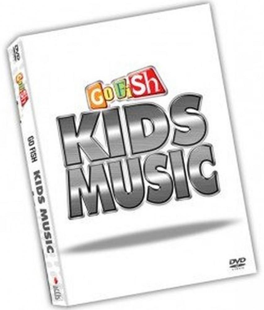 Go fish kid 39 s music for Go fish film