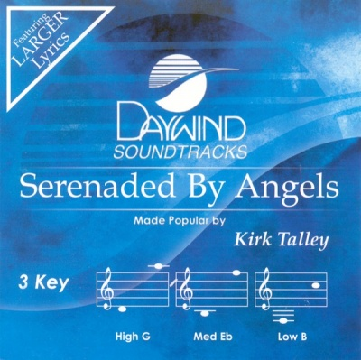Serenaded By Angels