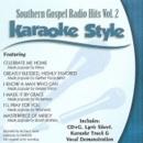 Karaoke Style: Southern Gospel Radio Hits, Vol. 2