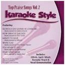 Top Praise Songs, Vol. 2